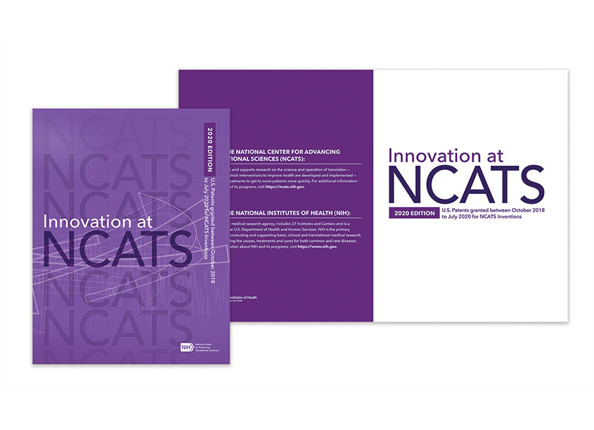 NCATS 2020 Patent Guide by National Institutes of Health (NIH) Medical Arts