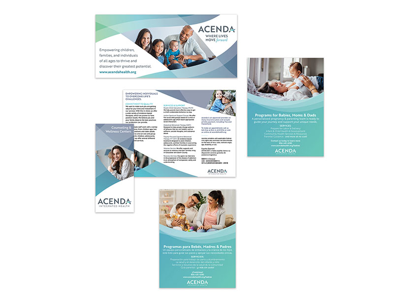 Acenda's Behavioral Health & Social Services by Acenda Integrated Health